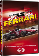Racing Through Time - Ferrari