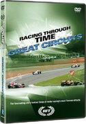 Racing Through Time - Great Circuits: Silverstone, Monaco