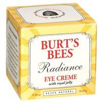 Burt's Bees Radiance Eye Creme