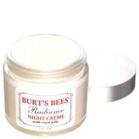 Crème de nuit éclat Burt's Bees