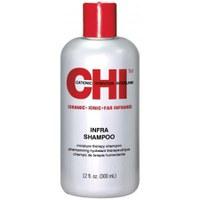 CHI Infra Moisture Therapy Shampoo (355ml)