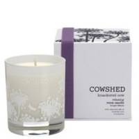 Cowshed Knackered Cow - Relaxing Room Candle (235g)
