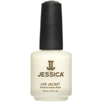 Base ongles Jessica Life Jacket - 14.8ml