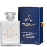 Aromatherapy Associates Support Breathe Bade-& Duschöl  55ml