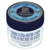 L'Occitane Ultra Rich Body Cream (200ml)