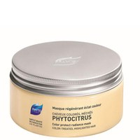 Mascarilla regeneradora brillo color Phyto Phytocitrus 200ml