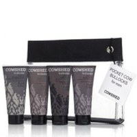 Cowshed Bullocks Pocket Cow 4 x 20ml