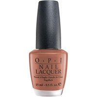 OPI Nail Varnish - Barefoot in Barcelona 15ml