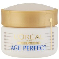 L'Oreal Paris Dermo Expertise Age Perfect stärkende Augencreme -Reife Haut (15ml)