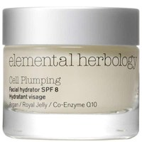 Elemental Herbology Cell Plumping Facial Hydrator SPF8 50 ml