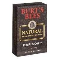 Burt's Bees Soap Bar - For Men (113g)