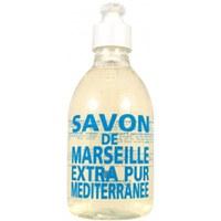 Compagnie De Provence Flüssigseife Mediterranean Sea 300ml