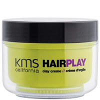 KMS California Hairplay Clay Creme (125ml)