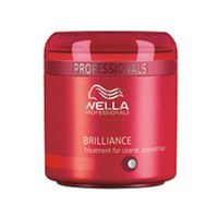 Shampooing brillance WELLA PROFESSIONALS BRILLIANCE - Cheveux fins/normaux colorés (150ML)