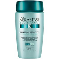 Kérastase Resistance Bain Force Architecte Haarbad (250ml)