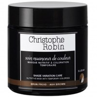 Christophe Robin Shade Variation Care - Ash Brown (250ml)