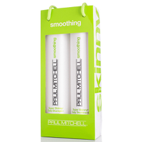 Paul Mitchell Bonus Bag Smoothing (Worth £26.90)
