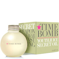 Aceite Youth Juice Secret de Time Bomb, 60 ml