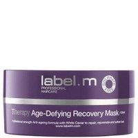 label.m Therapy Rejuvenating Mask (gegen Haaralterung) 120ml