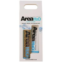 Area H20 Shampoo and Conditioner Duo for Medium Water Area - Coloured Hair (2 Products)