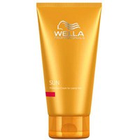 Wella Professionals Sun Protection Cream for Coarse Hair (150ml)