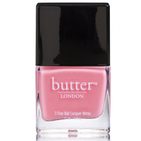 butter LONDON Vernis à ongles Trout Pout 3 Free (9ml)