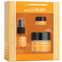 Ole Henriksen The Whole Truth Kit (3 Products)