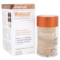 Viviscal Volumising Hair Fibres - Blonde (15g)