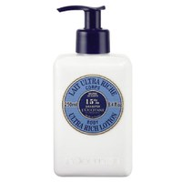 L'Occitane Shea Butter Body Lotion (250ml)