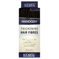 Nanogen Fibres(Haarfasern) -dunkelbraun (15g)