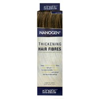 Nanogen Hair Thickening Fibres Light Brown (30g)
