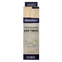 Nanogen Fibres Light Blonde (30g)