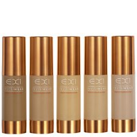 EX1 Cosmetics Invisiwear Liquid Foundation (30ml) (Various Shades)