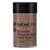 label.m Brunette Resurrection Style Dust (Styling Puder) 3,5gr