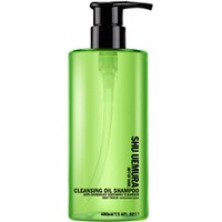 Shu Uemura Art of Hair Anti-Dandruff Soothing Cleanser (400ml)