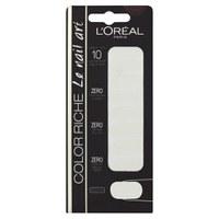 L'Oreal Paris CR Nail Stickers Diamond Eternal 012