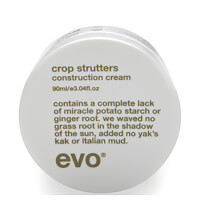 Evo Crop Strutters Construct Creme (Styling Creme) 90g