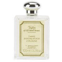 Taylor of Old Bond Street Sandelholz Cologne (100ml)