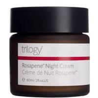 Trilogy Rosapene Night Cream (60ml)