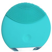 FOREO LUNA™ mini Reinigungssystem - Türkisblau