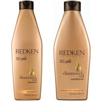 Duo Redken Diamond Oil