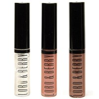 Lord & Berry 3 x Lip Library Glosses - EXCLUSIVE