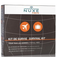 NUXE Men's SOS Survival Kit