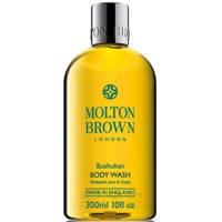 Molton Brown Bushukan Body Wash