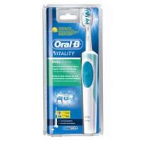 Oral-B D12 Dual Clean Toothbrush