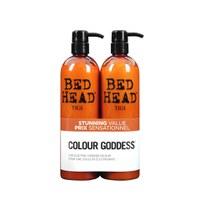 TIGI Bed Head Colour Goddess Tween - Worth £55.00