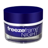 Crema de noche freezeframe Night