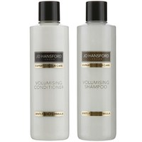 Jo Hansford Expert Colour Care Volumising Shampoo und Conditioner (250ml)