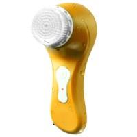 Magnitone Lucid Facial Brush - Sunshine Yellow