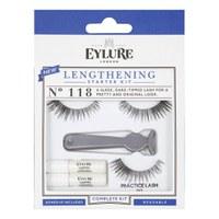 Eylure Lashes Starter Kit No.118 (Lengthening)